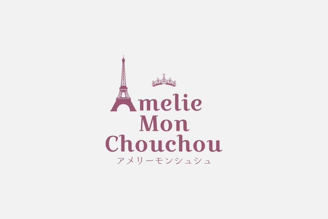 Amelie Mon Chouchou